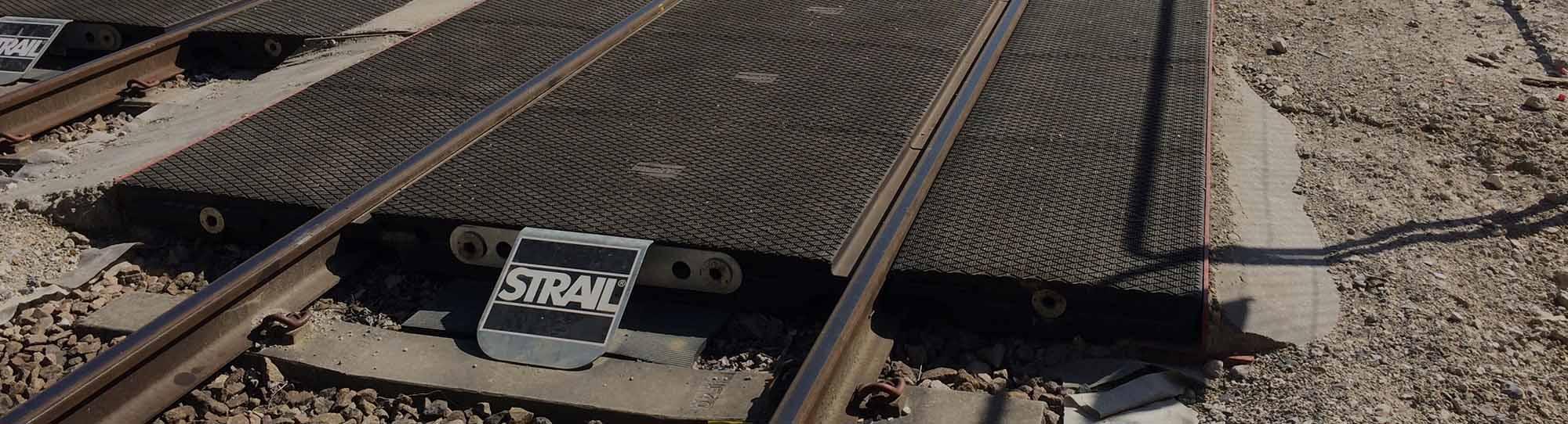 Strail Rosehill RRAP Hire