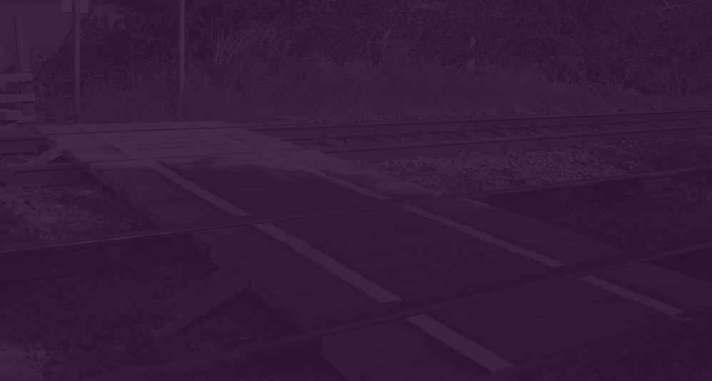 Premier Rail Timber Crossings