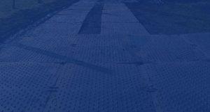 Track Mat Installation