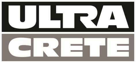 ultracrete logo