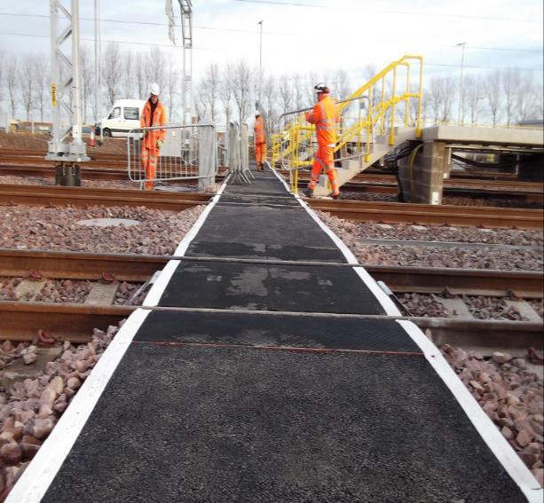premier rail case study millerhill depot