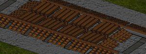 Metal RRAP Equipment Hire