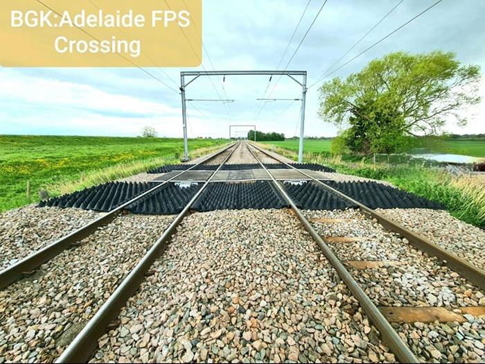 Adelaide FPS Crossing case study