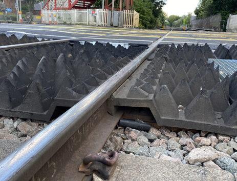 Premier Rail level crossing services UK