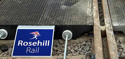 Hull Crossing System