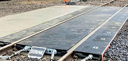 Brocklesby Crossing Upgrade
